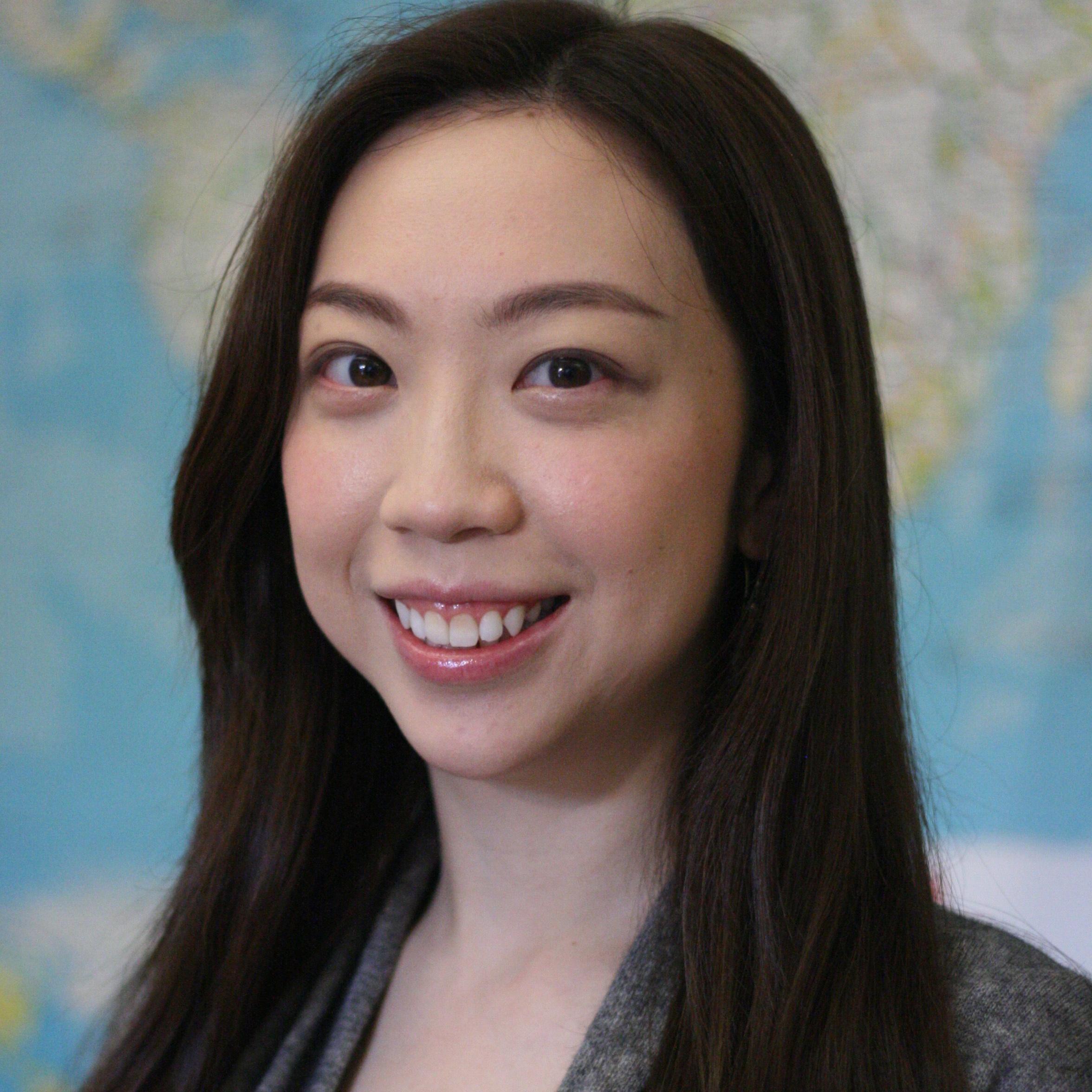 Eliza Yee Lai Cheung