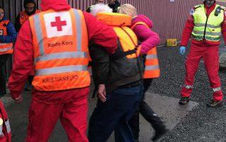 Photo: Norwegian Red Cross