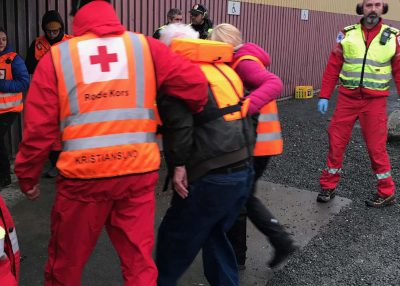Photo: Norwegian Red Cross