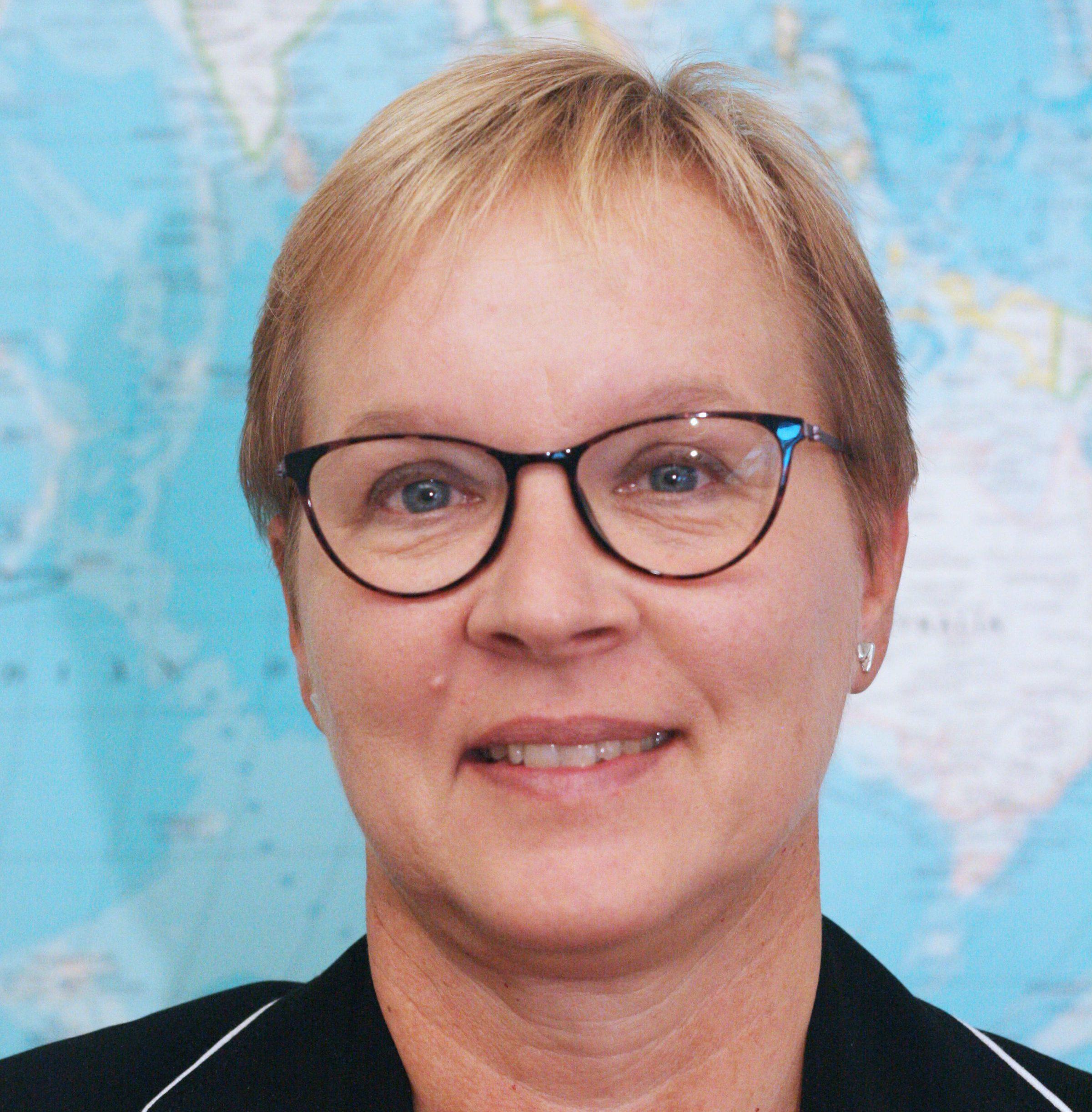 Britta Betzer Ankersen