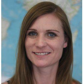 Melanie Powell