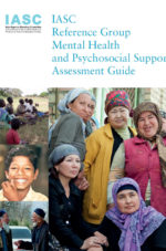 The purpose of this document is to provide agencies with a guide with three tools containing key assessment questions that are of common relevance to all actors involved in Mental Health and Psychosocial Support (MHPSS) independent of the phase of the emergency. This guide will be useful for rapid assessments of MHPSS issues in humanitarian emergencies across sectors. The guide is designed for use by various humanitarian actors (governmental and non-governmental; local, national and global). It is based on the IASC Guidelines on Mental Health and Psychosocial Support in Emergency Settings (IASC, 2007).