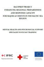 BALTPREP-PSS-specialist-training-module