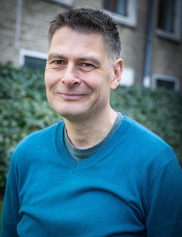 Carsten Strandlod