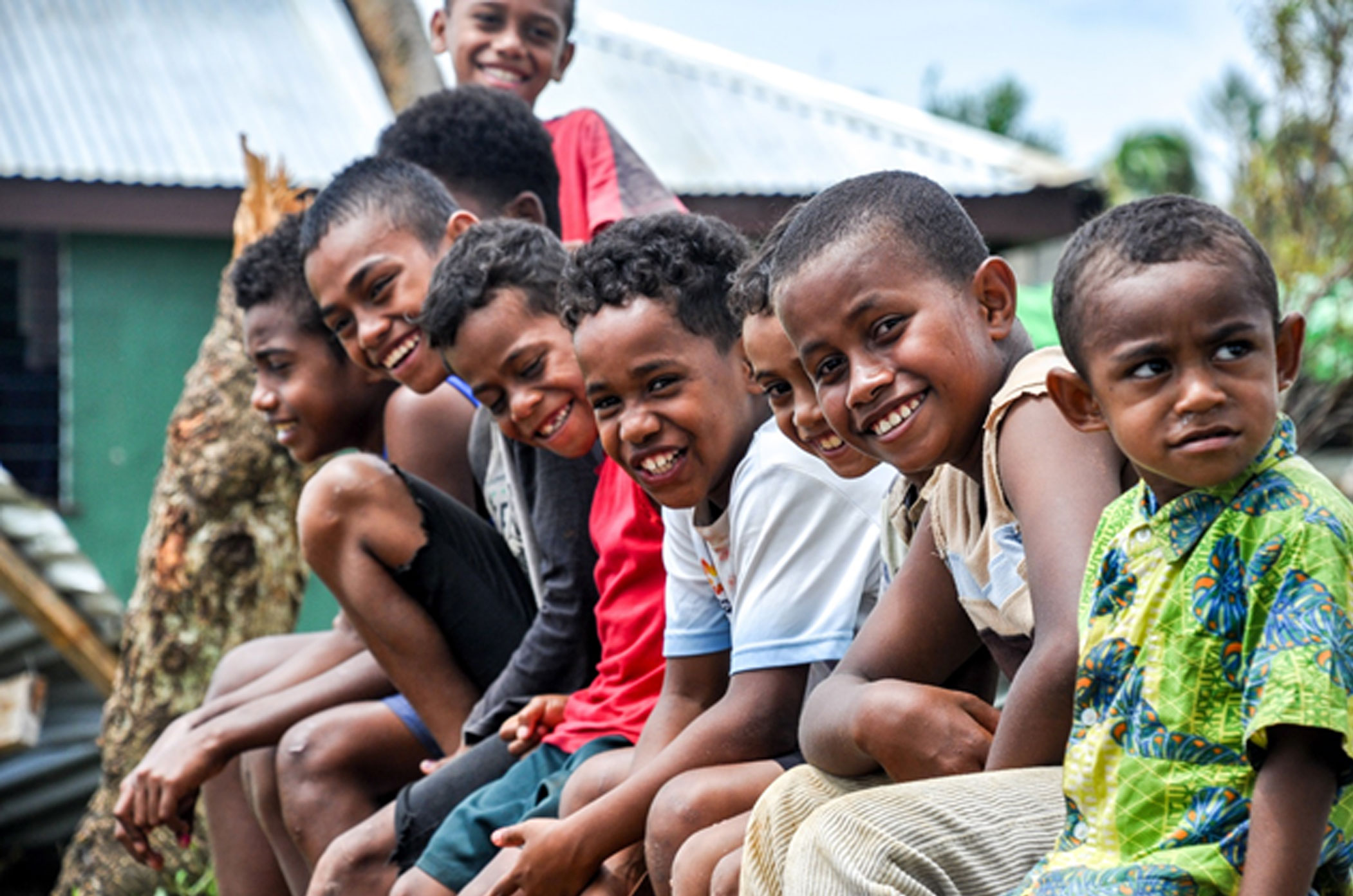 Children and Youth in Emergencies