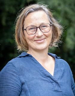 Lotte Bruhn Petersen